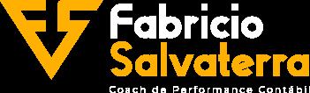 Logo Logo Fabricio Salvaterra - Fabricio Salvaterra